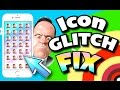 NEW iPhone 150+ Unremovable Icons Glitch FIX (NO RESTORE) - Remove Profile With NO DELETE BUTTON!