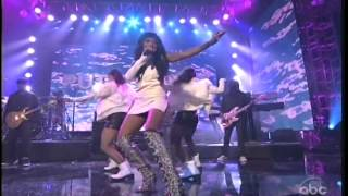 Put It Down Brandy Live New Year