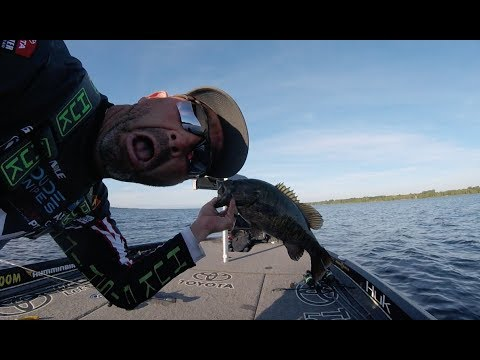 2017 Elite Series #8 — Lake Champlain