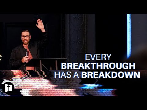 Every Breakthrough has a Breakdown