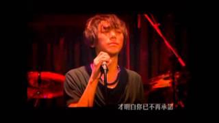 信shin - 不會消失的夜晚(西門河岸留言)