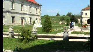 Золочівський замок(, 2013-04-17T19:00:03.000Z)
