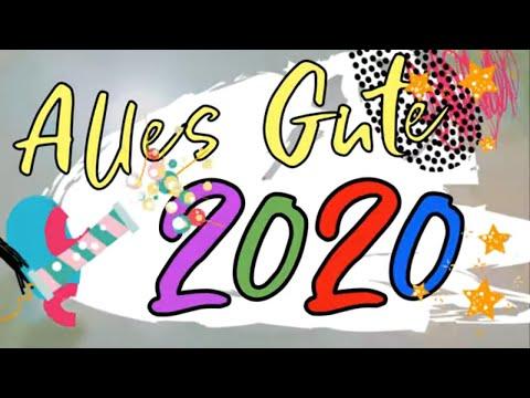 neues jahr 2020 lustig