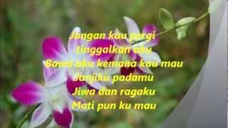 Tak Kan Pisah ~ Eren (Kangen Band)