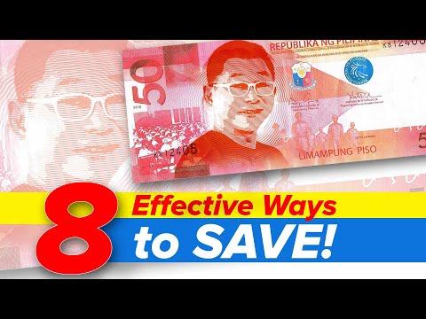 8 Effective Ways to Save Money   Iponaryo Tips