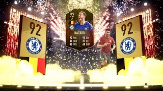MESSI + ICON IN THE GREATEST FIRST FIFA 19 PACK OPENING EVER