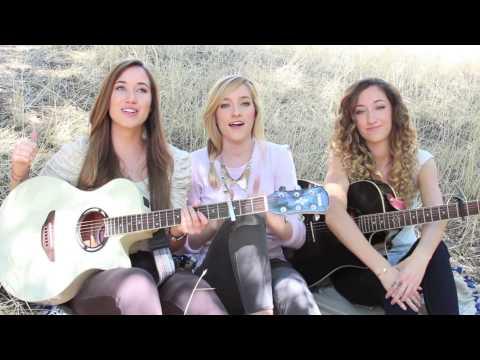 Pony Its OK  Erin McCarley Acoustic   Gardiner Sisters