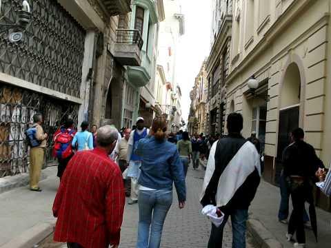 Habana Vieja Cuba - Old Havana 1