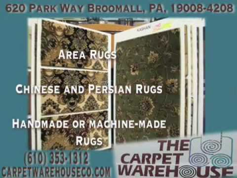 The Carpet Warehouse, Broomall, PA