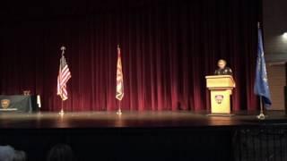 Prescott PD Awards Ceremony