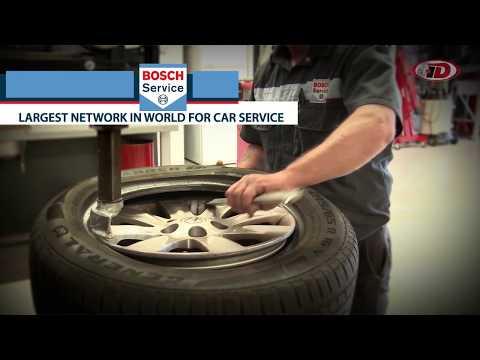 ID Automotive Repairs Video