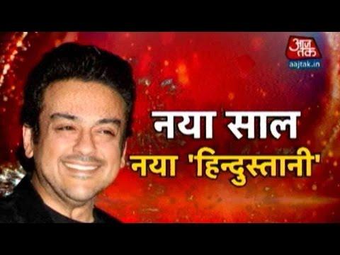 Bollywood Singer Adnan Sami Now Becomes Hindustani