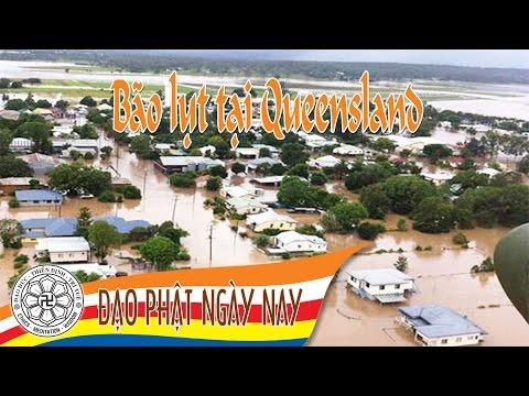 Bão Lụt Tại Queensland