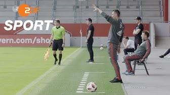 Miroslav Klose - Weltmeister mit Führungskompetenz  | SPORTreportage - ZDF