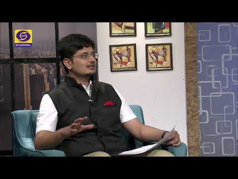 Discussion on Entrepreneurship Development in India and role of MSDE | Good Evening India