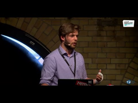 #bbuzz 17: Konstantin Gregor - A Big Data Streaming Recipe on YouTube
