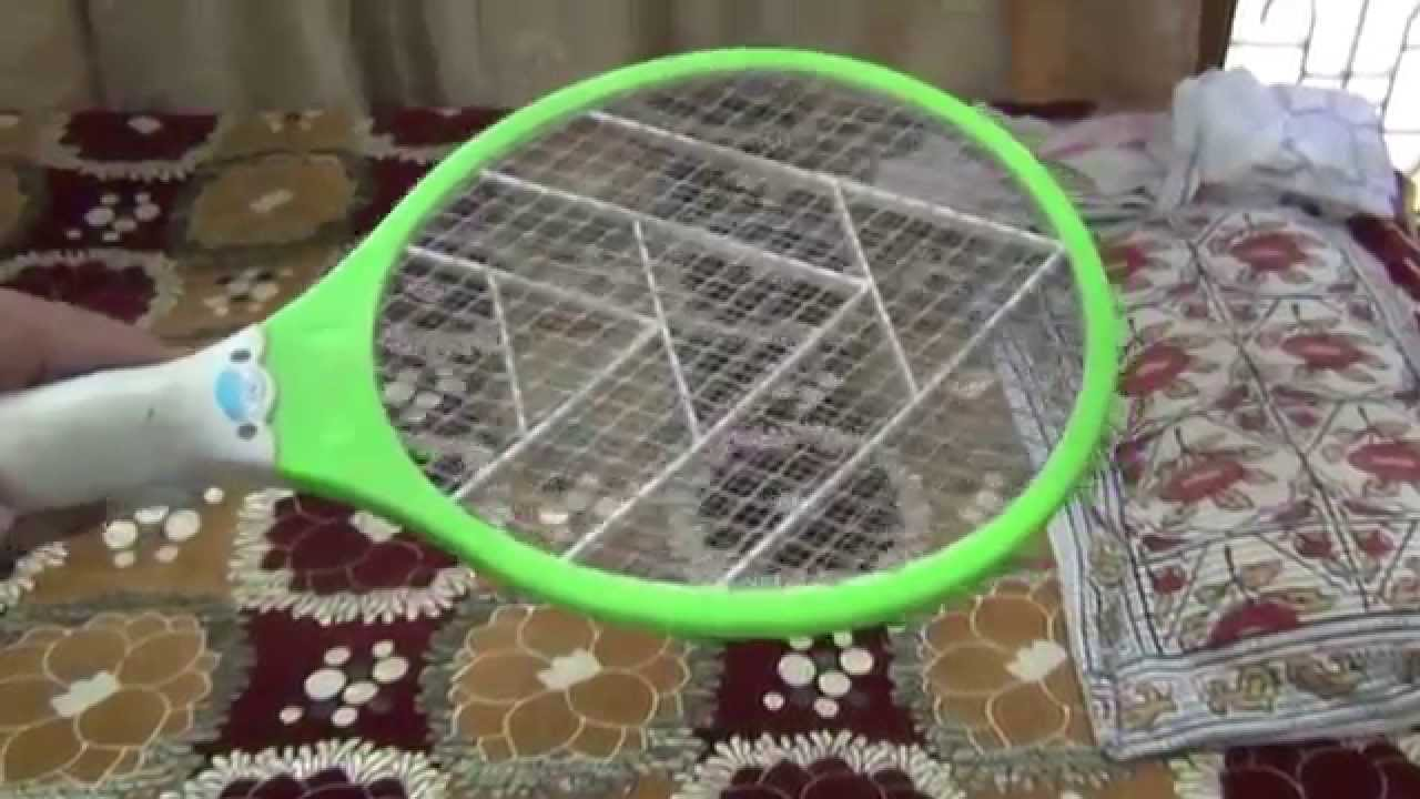 Feature Of Electric Mosquito Killer Racket Hindi 1080p Hd Youtube