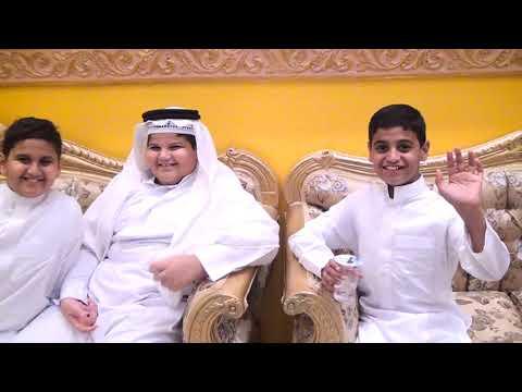 زواج الشاب  احمد بن علي احمد الزهراني