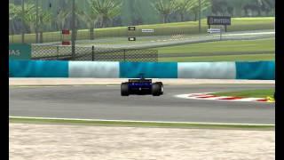 F1C 1999 Sepang Malaysian Grand Prix Mod Formula 1 Season laramente alguma atenção às faixas full Race F1 Challenge 99 02 game year 2 GP 4 3 World Championship 2012 2013 2014 2015 20 44 15 62 1