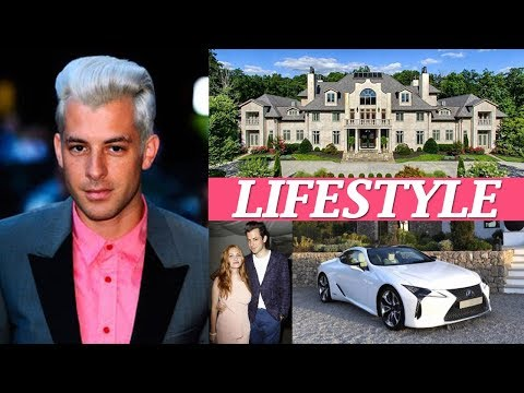 Mark Ronson Lifestyle, Net Worth, Girlfriends, Wife, Age, Biography, Family, Car, Facts, Wiki !