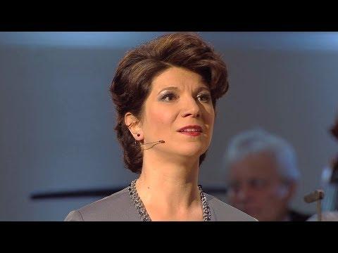 Elisabeth Kulman - Davon geht die Welt nicht unter · Ich weiß, es wird einmal ein Wunder gescheh'n