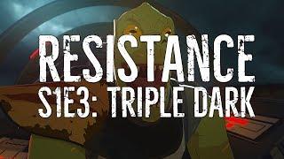 RESISTANCE S1E3: Oceniamy odcinek