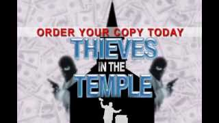 EX Ministries Presents: Thieves in the Temple Commercial