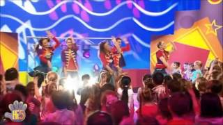 Hi-5 songs compilation - Season 13 (Part 1)