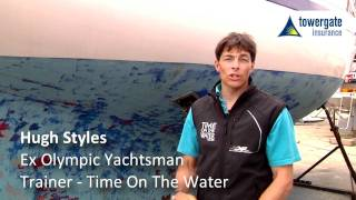 Boat & Yacht Maintenance - Part 1 Of The Guide From Towergate Insurance
