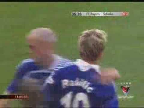 Ivan Rakitić Goal vs Bayern