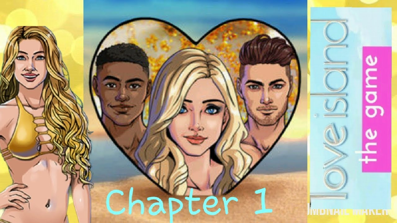 Love Island The Game Day 1 Ep 1