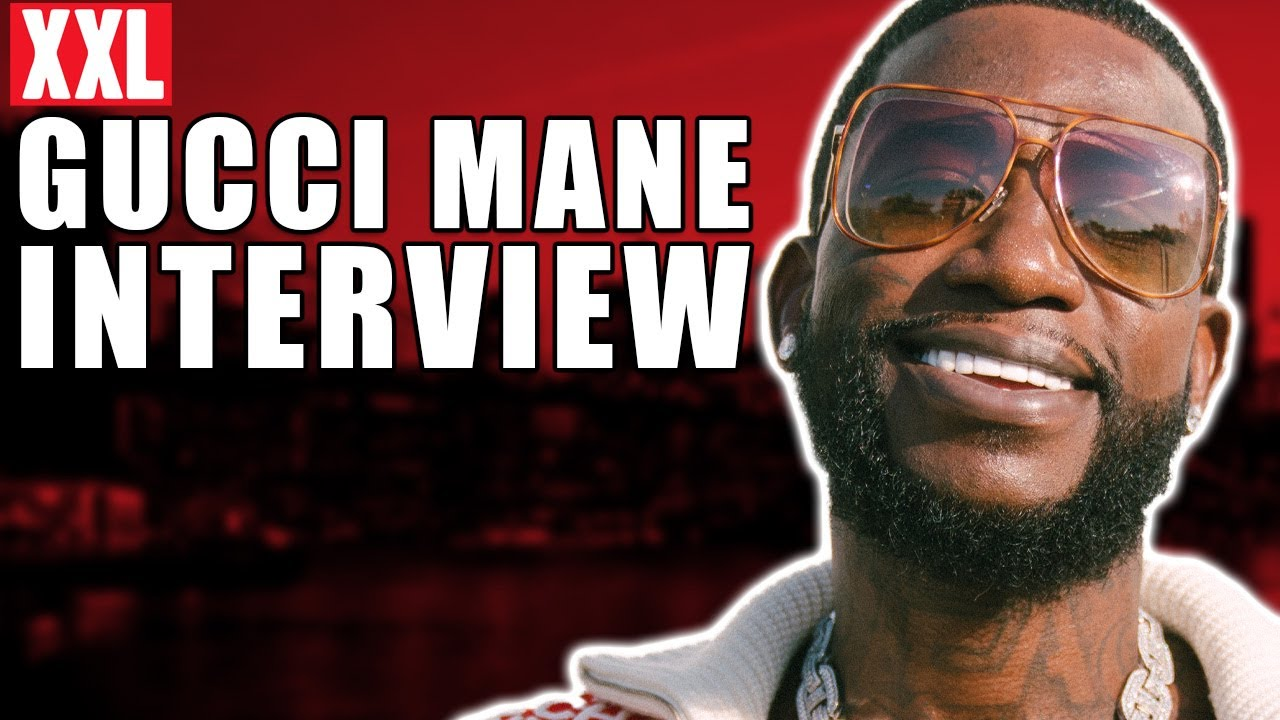 Gucci Mane Interview: Signing New Artists, His G.O.A.T. Status & $250,000 Diamond Teeth