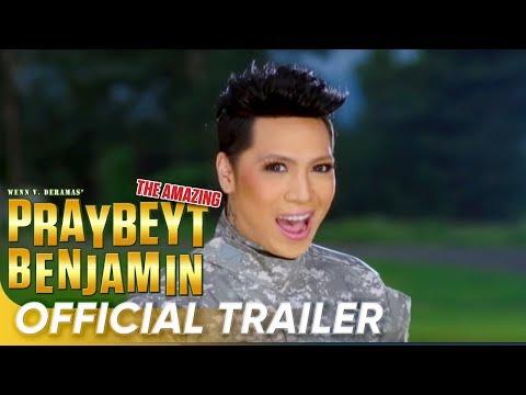 'The Amazing Praybeyt Benjamin' Full Trailer   Vice Ganda   Star Cinema