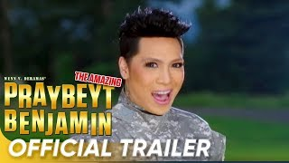 The Amazing Praybeyt Benjamin Full Trailer Vice Ganda Star Cinema