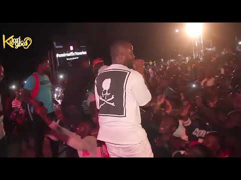 See what Ice Prince's did to his classmate in a show { Nigerian Entertainment}