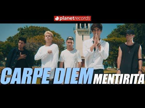 CARPE DIEM - Mentirita (Official Video by Helier Muñoz) Latin Pop Cubaton Reggaeton 2018 - Клип смотреть онлайн с ютуб youtube, скачать