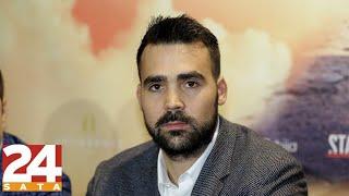 Miodrag Radonjić za nas izrekao slavnu Baćinu rečenicu iz serije Južni vetar | 24 pitanja
