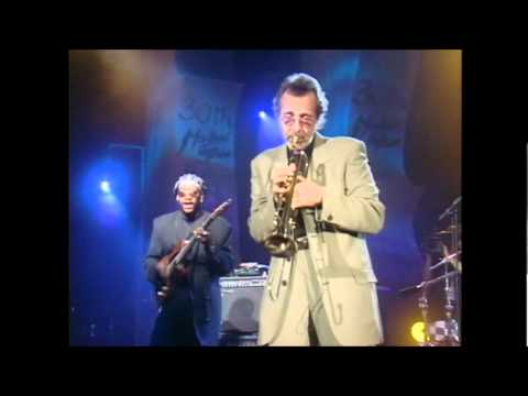 Herb Alert with The Jeff Lorber Band - RISE (Live)
