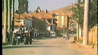 Sereflikochisar / Ankara 1988 Yili Türkiye Yollari Sila Izin Yolu