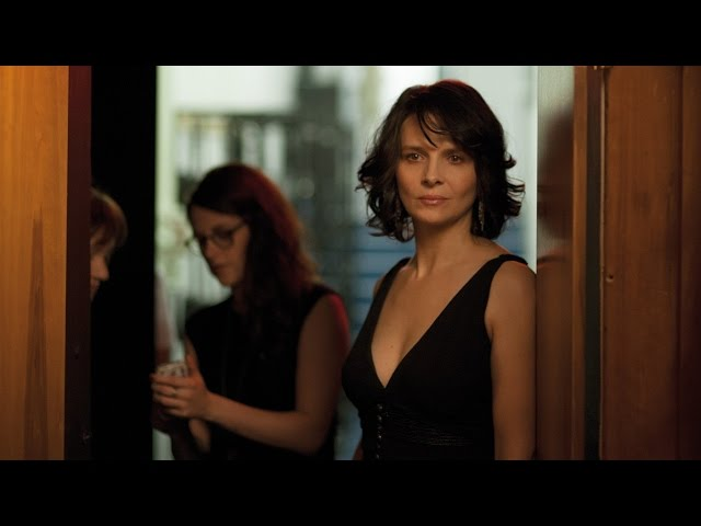 Clouds of Sils Maria | Trailer | NYFF52