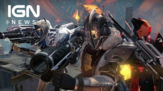 Destiny 2: What Character Progress Will and Won't Carry Over - IGN News