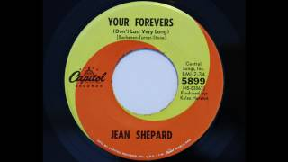 Watch Jean Shepard Your Forevers Dont Last Very Long video