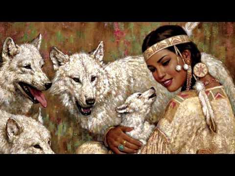Жизнь индейцев на картинах художников: портреты и быт народов Северной Америки..