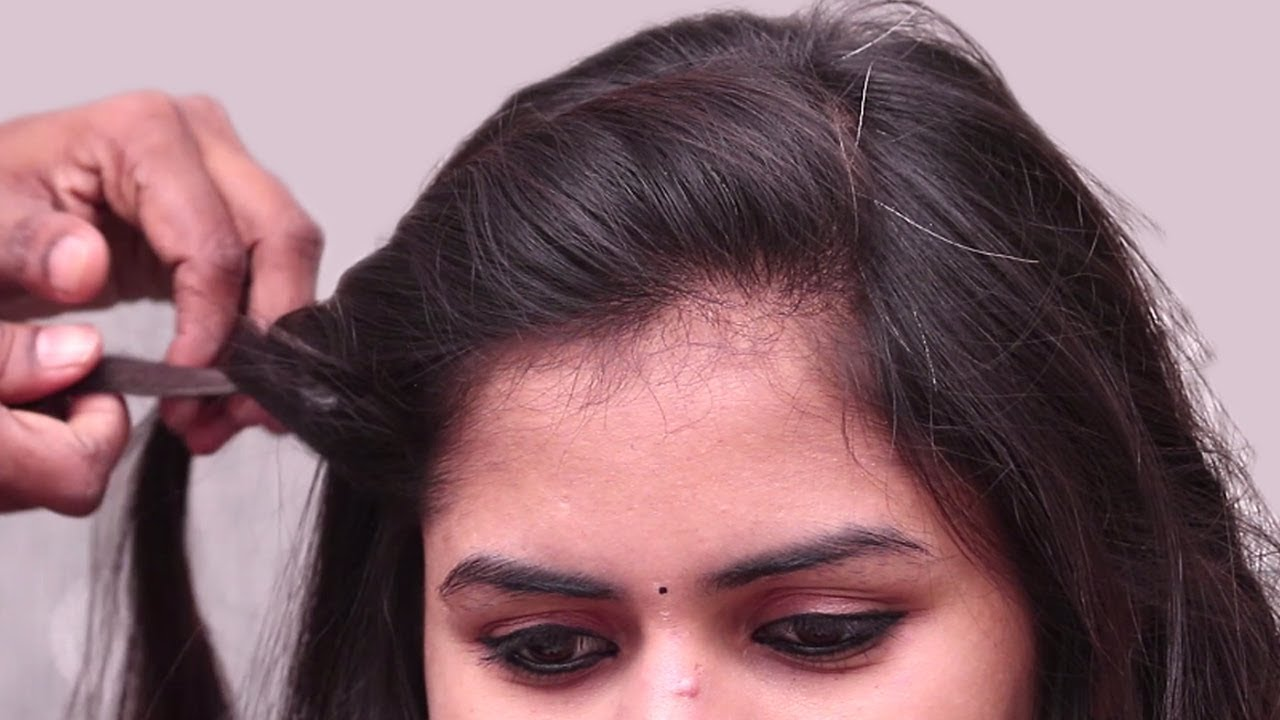 download 11.39 mb # 5 easy self hairstyles in 5 minutes ☆ easy