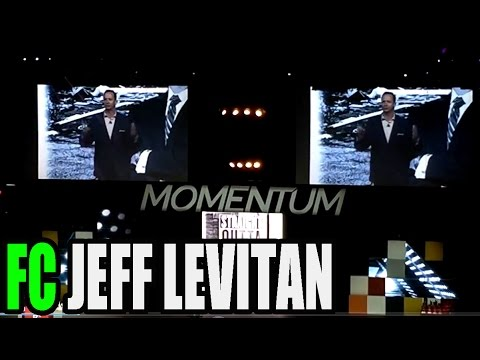 Jeff Levitan - World Financial Group Convention 2016