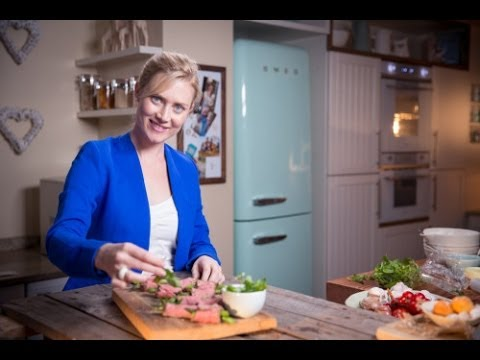 Bitten Sarah Graham Cooks Cape Town | Okuhle Media Production