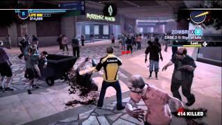 Dead Rising 2 Walkthrough - Case 2-1 Part 1 [HD] (PS3/X360/PC)