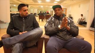 IN-DEPTH WITH DILLIAN WHYTE - OPENS UP ON TWO-YEAR BAN & SAYS 'JOSHUA FIGHT WILL MAKE HEARN NERVOUS'