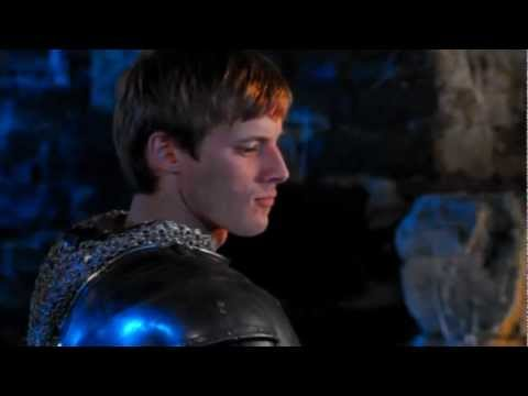 First Knight Trailer - Merthur Style