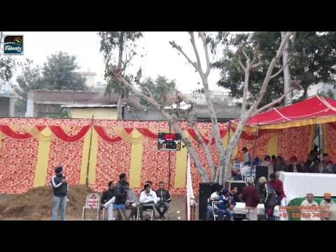 ROHLA (Samrala) Volleyball Shooting Tournament - 2014 || HD || Part 1st